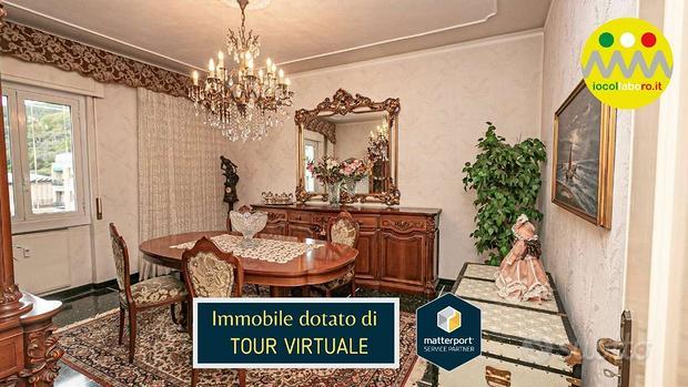 Appartamento a Genova, via Piacenza 67, 4 locali