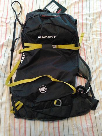 Zaino Mammut Airbag R.A.S. 20lt