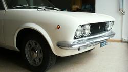 FIAT Altro modello - 1972 124 SPORT 1600