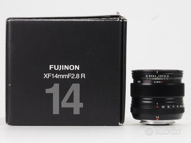 FUJIFILM XF 14mm F/ 2.8 R FOTOLANDIA