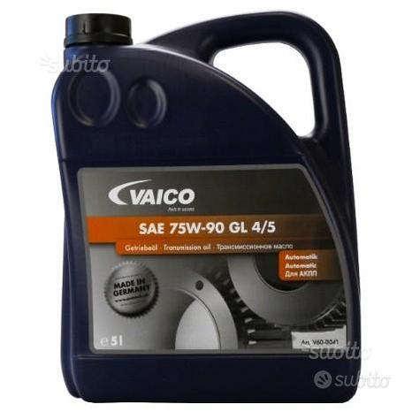 Vaico 75w-90 gl 4/5 specifico per lada niva 5 litr