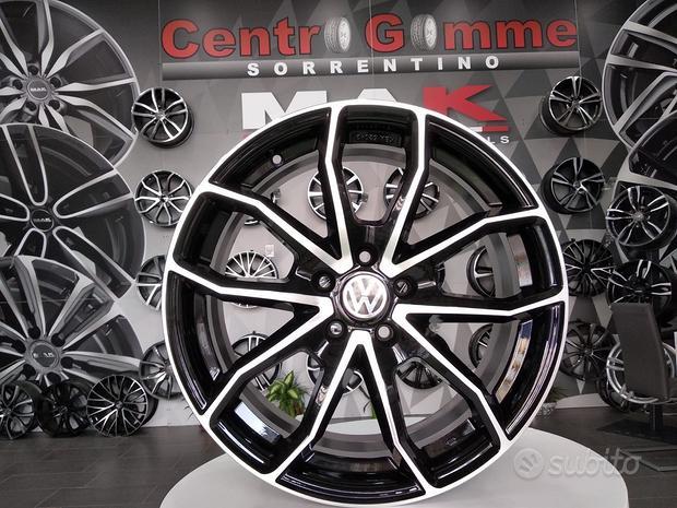 Cerch In Lega Golf 5 6 7 Audi A3A4 A5 A6 16 17 18