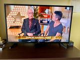 """TV Sharp 43"""" con nuovo digitale terrestre"""