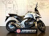 Honda NC 750 X Pearl Glare White 2021