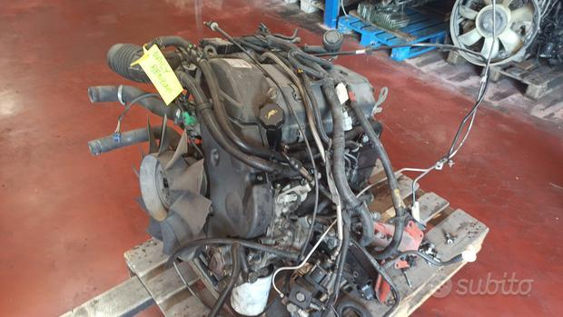Motore IVECO DAILY, usato