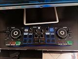 DJ controller Hercules Starlight