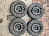 Cerchi ruote pneumatici invernali