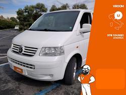 Volkswagen Transp. Transporter T5 CARAVELLE 9...