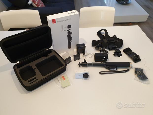 Action Camera Xiaomi Yi 4K fotocamera digitale