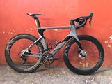 Cannondale Sistemsix Disk Dura-Ace 11v