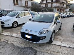 FIAT - Punto Evo - 1.3 Mjt 75CV 5p. Dynamic