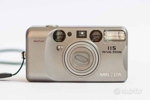 Minolta Riva 115