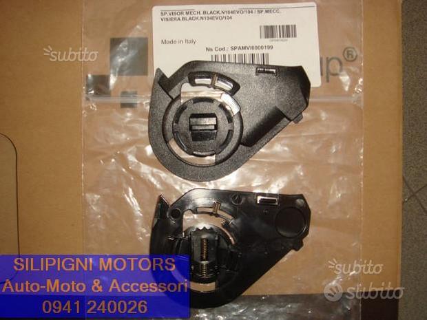 Meccanismo Visiera per NOLAN N104 / N104 EVO/ N104