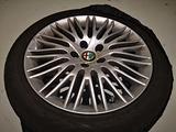 Cerchi Alfa Giulietta originali 17''