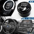 TASTO D'ACCENSIONE BMW SERIE 1 F20 F21 Msport NERO