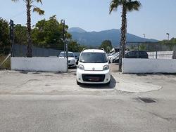 Fiat qubo - 1.3 mjt trekking 95cv emotion