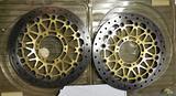 Dischi MOTOR QUALITY SBK upgrade BREMBO 320 mm