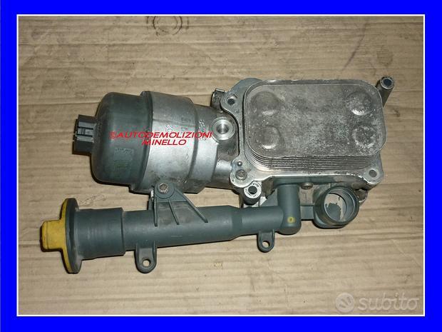 Supporto filtro olio FIAT Grande Punto EVO 1.3 M