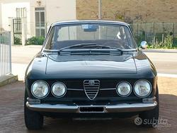 Alfa romeo gt - 1969