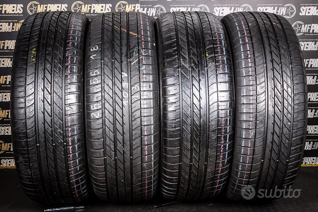 Gomme usate estive 255 55 18 goodyear 05-23