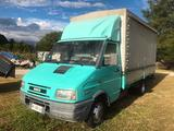 Iveco Daily 35.10 2800 cc