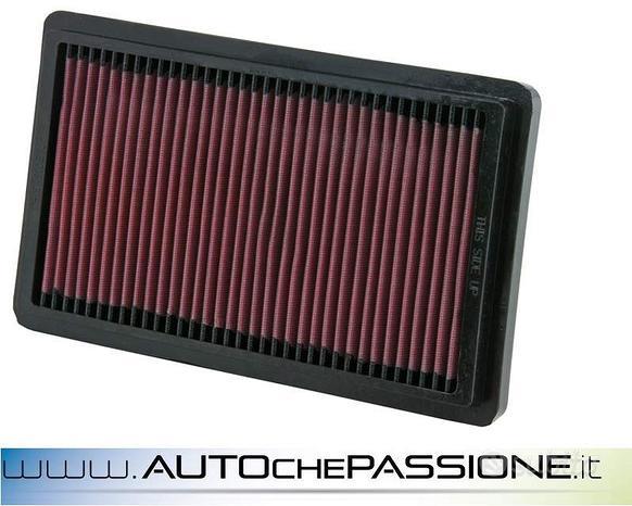 Filtro aria sportivo per BMW serie 3/5/6/Z1