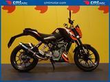 KTM 125 Duke Garantita e Finanziabile