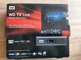 WD TV LIVE - Network media player