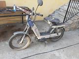 Fantic motor issimo 50