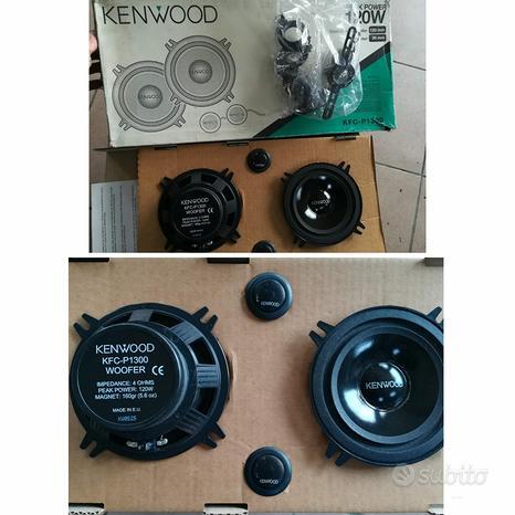 Kenwood KFC-P1300/Revac Lk 2.5/Pioneer