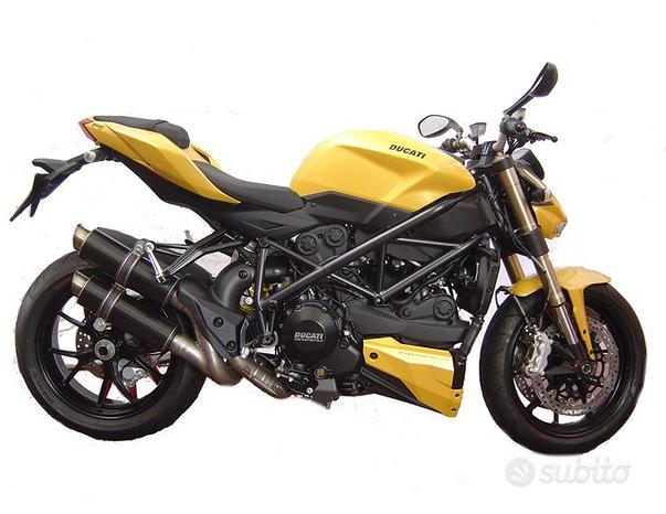 Thunder Carbon Roadsitalia Ducati Streetfighter
