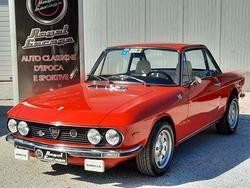 Lancia fulvia coupe' 1.3s 3°s -asi targa oro -1974