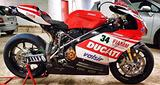 Kit Carena ABS Ducati 749 999 Superbike SBK