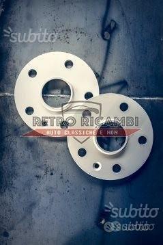 Kit distanziali ruote Fiat Punto Abarth (199)