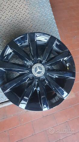 Cerchi Mercedes cl A w176