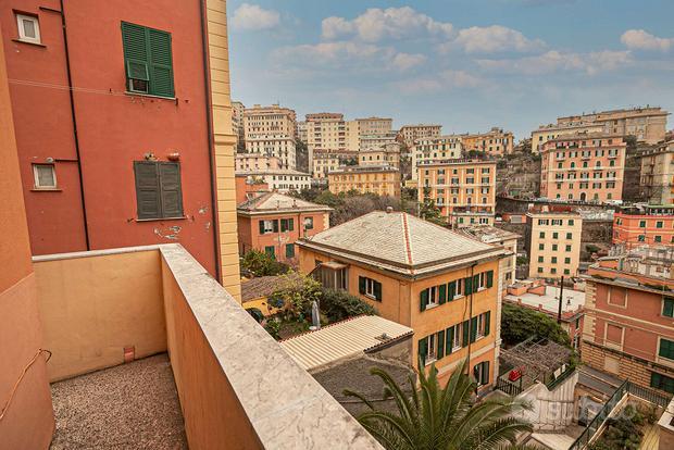 Appartamento a Genova, 2 locali