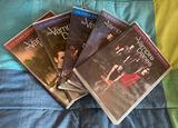DVD serie TV - the vampire diaries