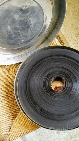 Pellicola 35mm Documentario Arte