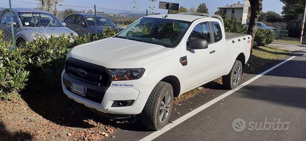 FORD Ranger pick up 2200 euro 6