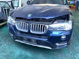 Ricambi BMW X3 F25 2016 xdrive 2.0 B47D20A diesel