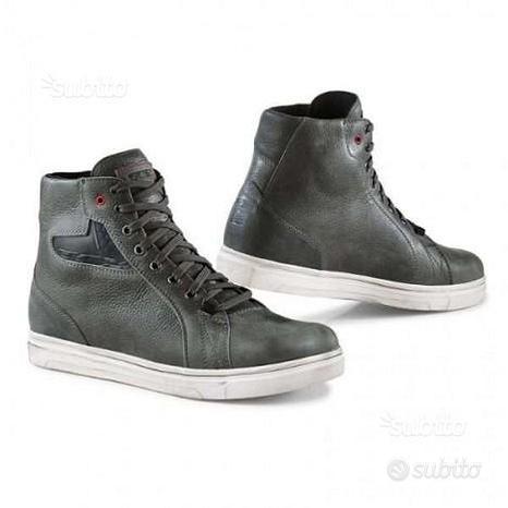 Scarpe sneakers tcx street ace wp da scontare