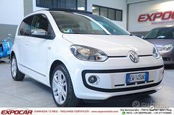 Volkswagen up 1.0 5p. eco high up BlueMotion Tech