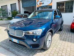 BMW X3 Xdrive 30d 258Cv XLine Aut. - 2014