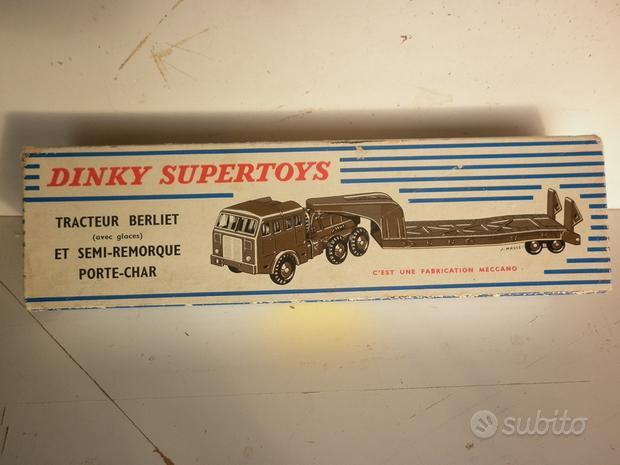 Dinky Supertoys Berliet