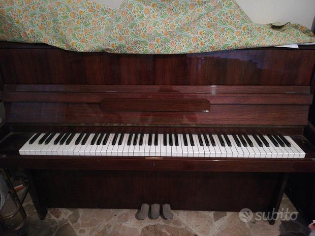 Pianoforte tastiera