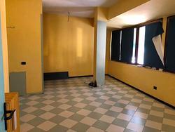 Ufficio/studio luminoso di 130 mq in zona centrale