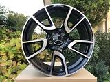 Cerchi mercedes made in germany 18 - 19 - 20