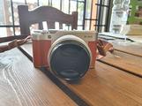 Fotocamera Fujifilm XA-5