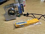 Custodia fotocamera waterproof Canon WP-DC800