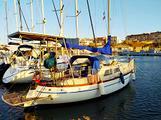 Barca a vela Lynaes 29